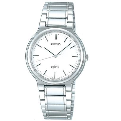 SEIKO スピリット メンズ 腕時計 SCDP003