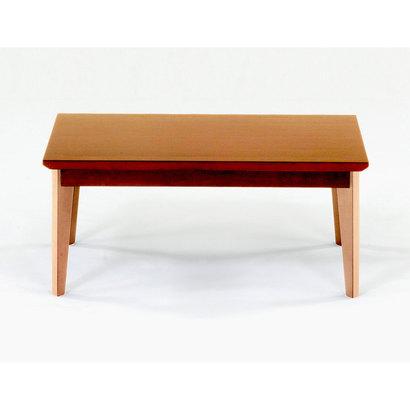 IDC OTSUKA/大塚家具 センターテーブル AX2 900タイプ ナチュラル (ナチュラル)【返品不可商品】