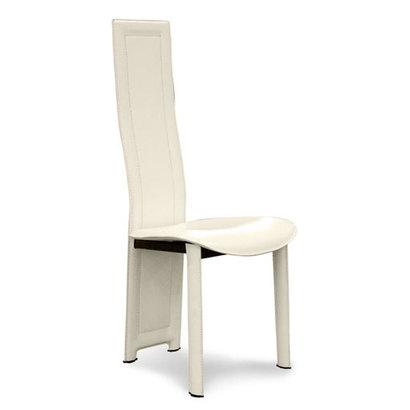 IDC OTSUKA/大塚家具 椅子 8391N-R3 ホワイト#19 (ホワイト)【返品不可商品】