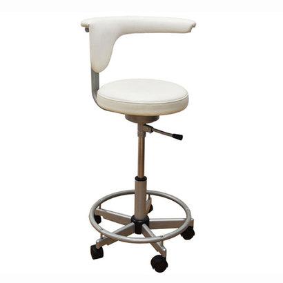 IDC OTSUKA/大塚家具 回転椅子 CM117-VWH ホワイト (ホワイト)【返品不可商品】