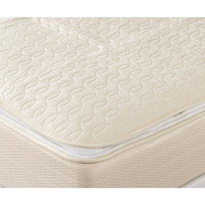 IDC OTSUKA/大塚家具 ベッドパッド コティー2 ゴム付 QLサイズ (ホワイト)【返品不可商品】