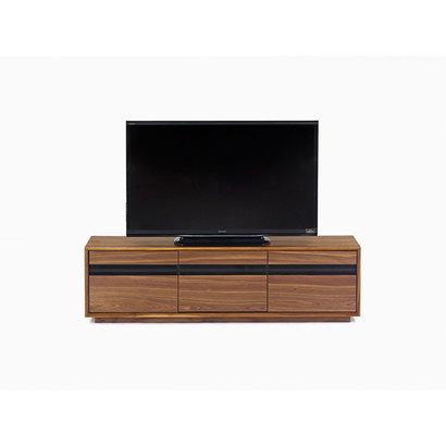 IDC OTSUKA/大塚家具 テレビボード ブレイク 1500 ウォールナット材/WN2色 (ウォールナット)【返品不可商品】