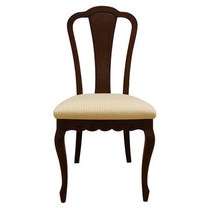 IDC OTSUKA/大塚家具 椅子 MD-A チェリー (チェリー)【返品不可商品】