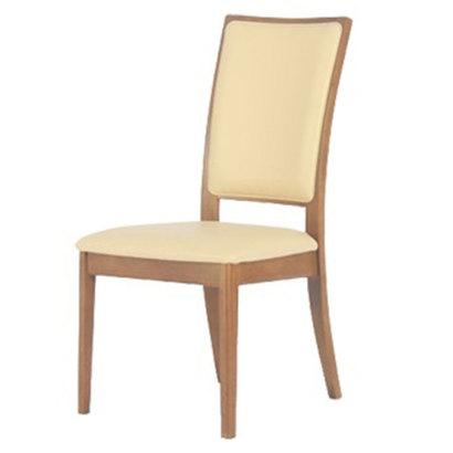 IDC OTSUKA/大塚家具 椅子 ホルス HDC-445 MO(ミディアムオーク)色 (ミディアムオーク)【返品不可商品】