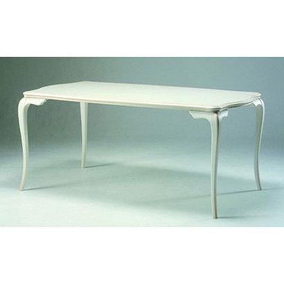 IDC OTSUKA/大塚家具 テーブル カンティーニュ 1800 ホワイト色 ホワイト色 (ホワイト)【返品不可商品】