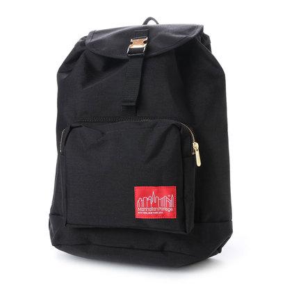 マンハッタンポーテージ Manhattan Portage Metal Parts Dakota Backpack【Online Limited】 (Black)