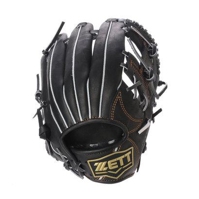 ゼット ZETT 軟式野球 野手用グラブ グランドヒーローライジング BJGB71810