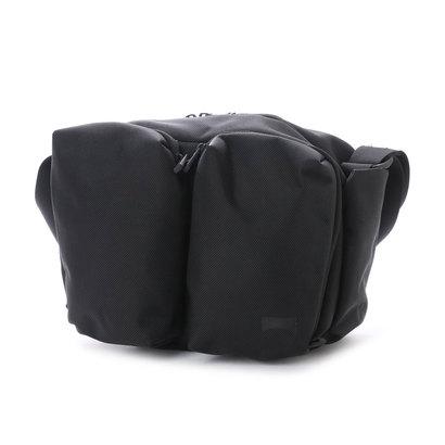 カンペール CAMPER ROCKET ナナメ掛けショルダーバッグS (ブラック)