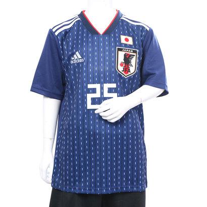勝色アーマーパック アディダス adidas サッカー アディダス adidas サッカーキッズ日本代表ホームレプリカユニフォーム(25番長澤和輝) 8339154248