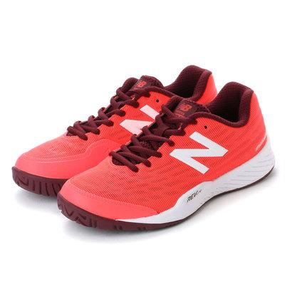ニューバランス new balance レディース テニス オールコート用シューズ WCH896 WCH896D 146