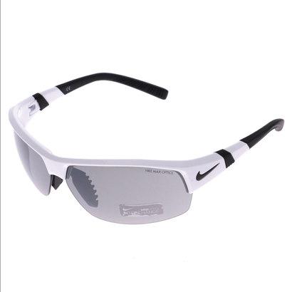 ナイキ NIKE サングラス SHOW X2 EV0620-101 ホワイト/ブラック EV0620-101 45