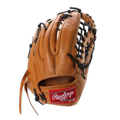 ローリングス Rawlings ユニセックス 軟式野球 野手用グラブ ハイパーテックDP J00603083