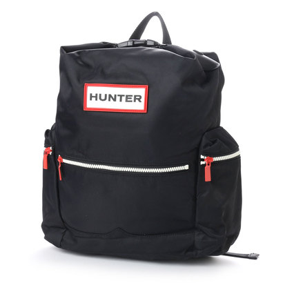 ハンター HUNTER ORIGINAL BACKPACK NYLON (BLK)