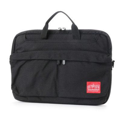 マンハッタンポーテージ Manhattan Portage Convertible Laptop Bag Deluxe (Black)