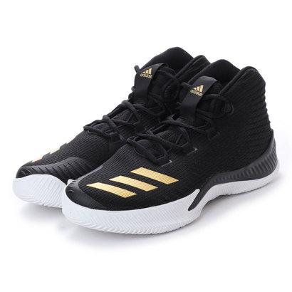 アディダス adidas バスケットボール シューズ SPGDRIVE CQ0182