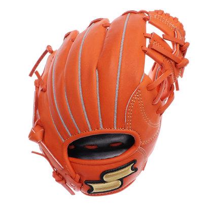 エスエスケイ SSK ジュニア 軟式野球 野手用グラブ 少年軟式スーパーソフトグラブ SSJ841