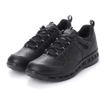 エコー ECCO Mens Cool Walk GTX (BLACK)
