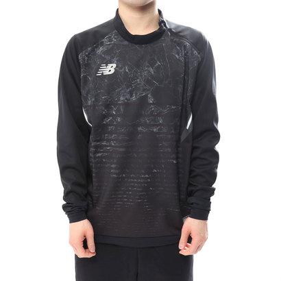 ニューバランス NEW BALANCE メンズ サッカー/フットサル ジャージジャケット JMTF8300 JMTF8300