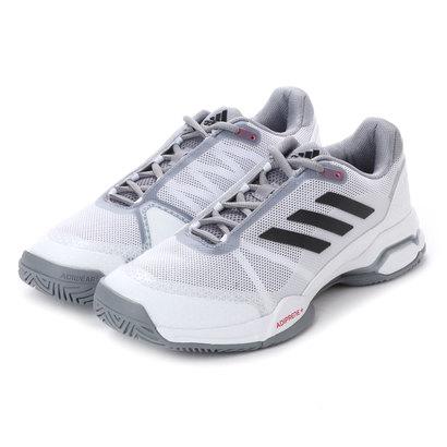 アディダス adidas メンズ テニス オールコート用シューズ BARRICADE CODE CLUB AC CM7782 59
