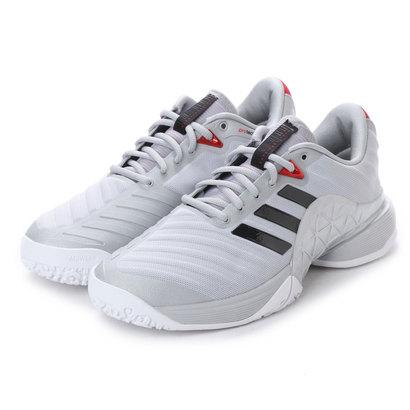 アディダス adidas メンズ テニス オムニ/クレー用シューズ BARRICADE 2018 OC CM7821 50