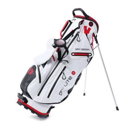 ビッグマックス big max メンズ ゴルフ キャディバッグ スタンド式キャディバッグ BMC013WB