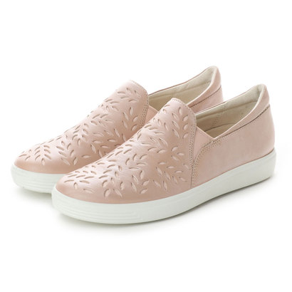 エコー ECCO SOFT 7 LADIES (POWDER)