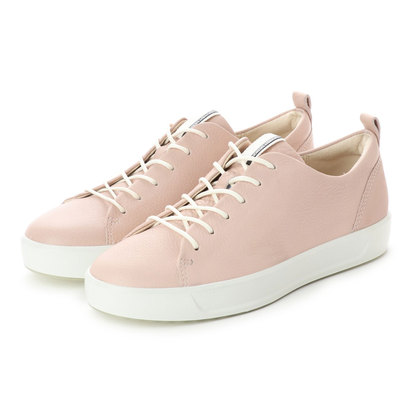 エコー ECCO SOFT 8 LADIES (ROSE DUST)