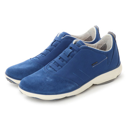 ジェオックス GEOX SNEAKERS (ROYAL)