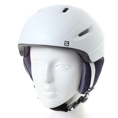 サロモン Salomon ユニセックス スキー/スノーボード ヘルメット L39036000 181