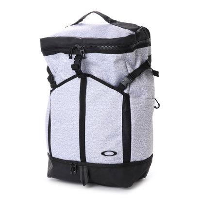 オークリー OAKLEY デイパック リュック ESSENTIAL BOX PACK L 2.0 921382JP-3 (ホワイト)