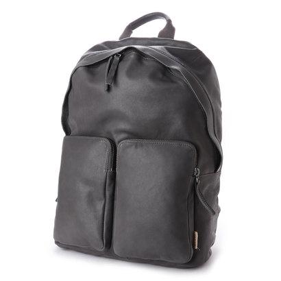 エコー ECCO Casper Backpack (DARK SHADOW)