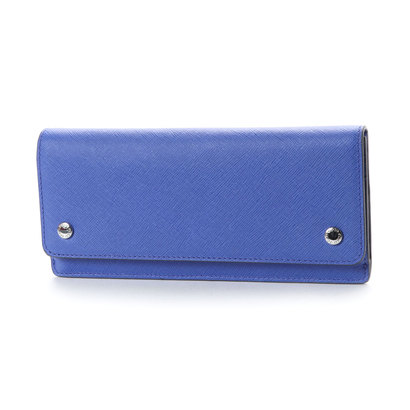 【アウトレット】エコー ECCO Iola Slim Wallet (BLUEHOUR)