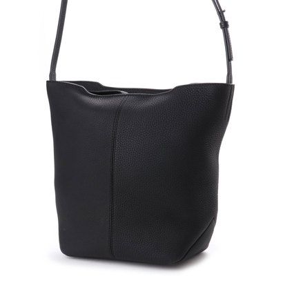 エコー ECCO Jilin Bucket Bag (BLACK)