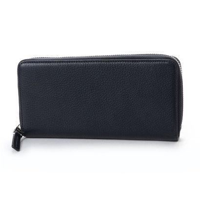 エコー ECCO Jos Large Zip Wallet (NAVY)