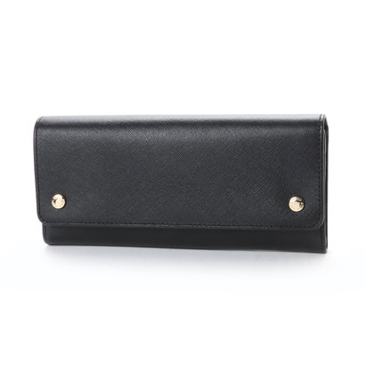 エコー ECCO Iola Continental Wallet (BLACK)