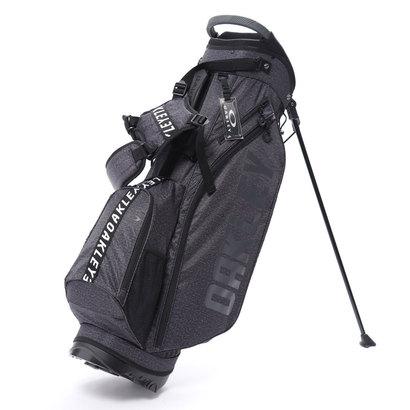 【大型商品180】オークリー OAKLEY メンズ ゴルフ キャディバッグ BG STAND 12.0 921398JP-0