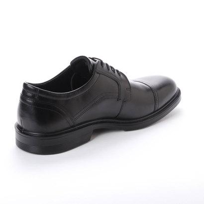 楽天市場  アウトレット エコー ECCO Lisbon Cap Toe Tie (BLACK ... 9706aa3586c7