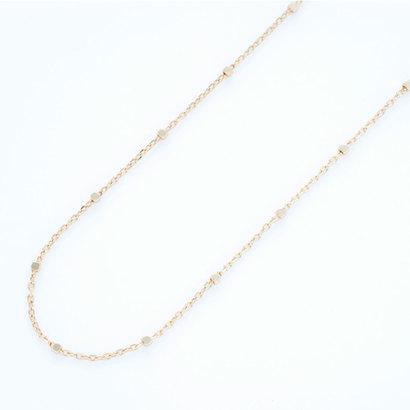 ソーイ sowi 【K10】チェーン 80cm Glitter (ゴールド)