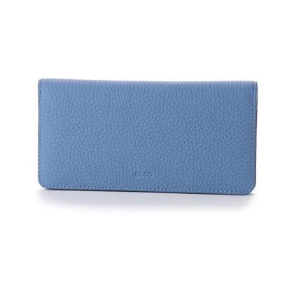 エコー ECCO Jilin Large Wallet (STONEWASH)