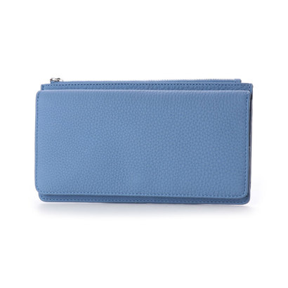 エコー ECCO Jilin Travel Wallet (STONEWASH)