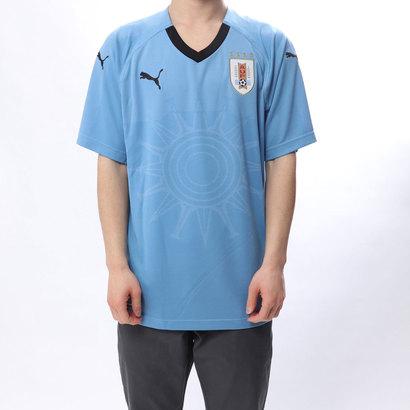 プーマ PUMA サッカー/フットサル ライセンスシャツ ウルグアイ ホーム レプリカ SSシャツ 752576