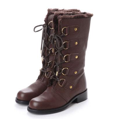 【アウトレット】ナンバートゥエンティワン NUMBER TWENTY-ONE 婦人靴 (BR)