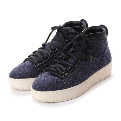 【アウトレット】ナンバートゥエンティワン NUMBER TWENTY-ONE BOEMOS 婦人靴 (BLU)