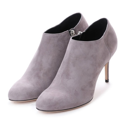 【アウトレット】エヌティ NT(NUMBER TWENTY-ONE) ブーツ (GRIGIO)