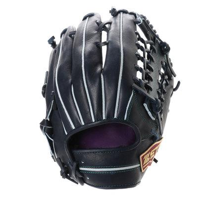 ゼット ZETT 軟式野球 野手用グラブ ネオステイタス BRGB31817