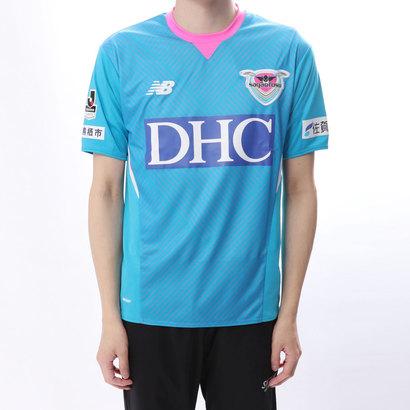 【アウトレット】ニューバランス new balance メンズ サッカー フットサル ライセンスシャツ JMTF8900 JMTF8900