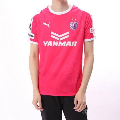 プーマ PUMA サッカー フットサル ライセンスシャツ セレッソ レプリカ ホームSSゲームシャツ 920910