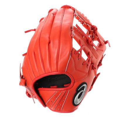 アシックス asics 軟式野球 野手用グラブ ジュニア 少年 軟式用 スターシャイン BGJ8YL
