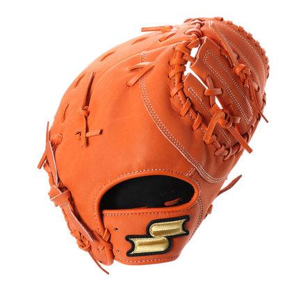 エスエスケイ SSK ジュニア 軟式野球 野手用グラブ 少年軟式スーパーソフトミット SSJF183