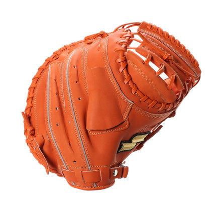 エスエスケイ SSK ジュニア 軟式野球 野手用グラブ 少年軟式スーパーソフトミット SSJM182